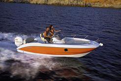 2019 Sessa Marine Key Largo 20