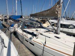 photo of  46' Jeanneau Sun Odyssey 469