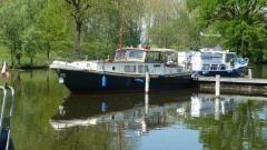 1978 Custom P.Valk Yachts Franeker 1160 AK Valkflet