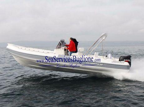 2006 Joker Boat Clubman 26