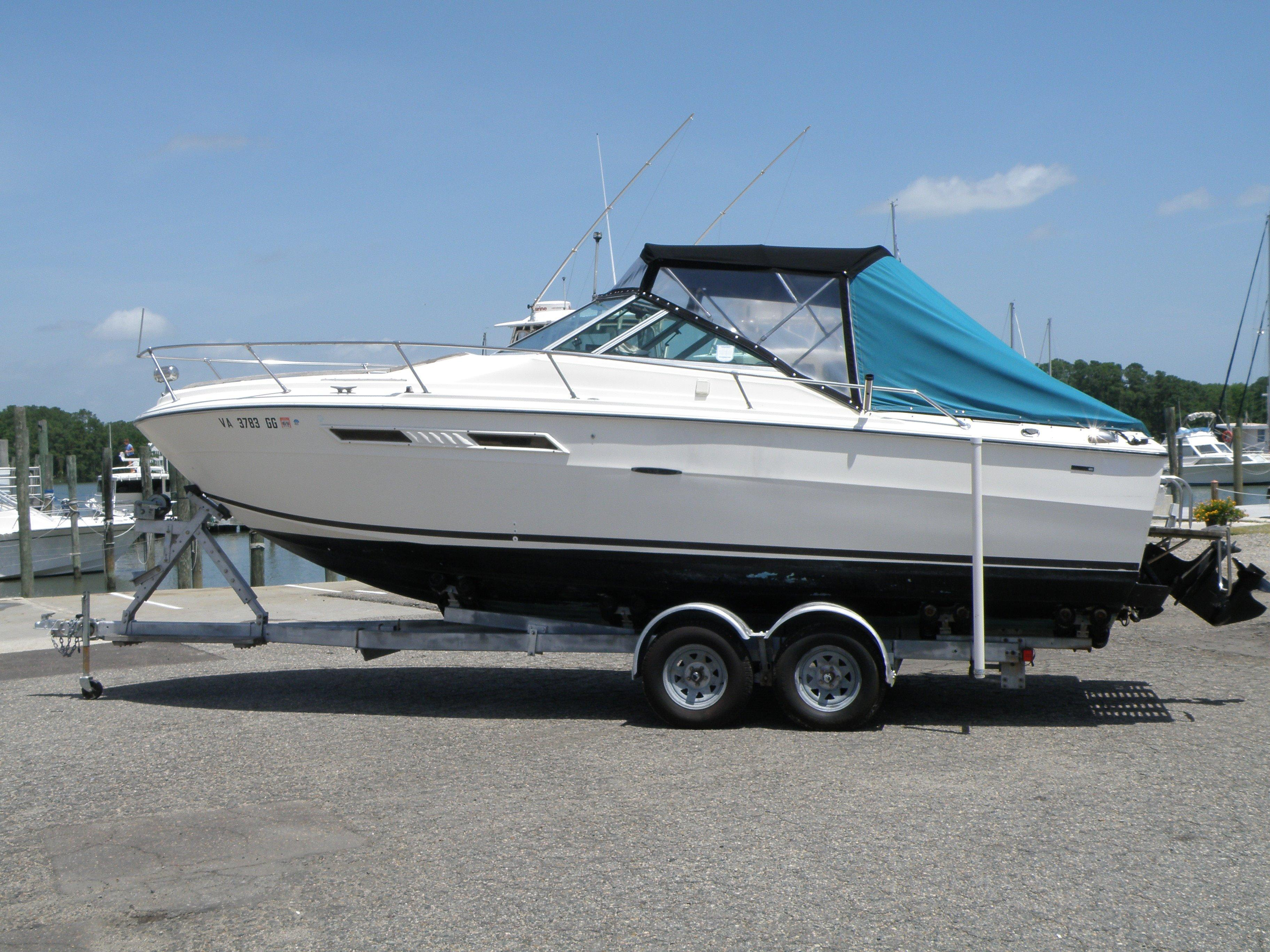 24 Foot Boats for Sale in VA | Boat listings