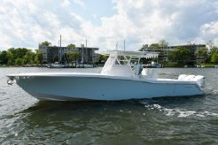 2019 Invincible 36 Open Fisherman - IN STOCK