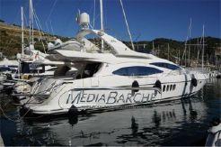 2002 Azimut Yachts Azimut 68 Plus