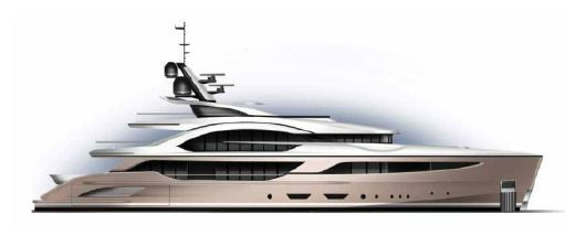 2015 Long-Range Luxury 48m Motoryacht