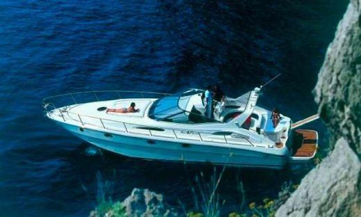 2005 Rio Open Cruiser 47