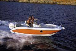 2019 Sessa Marine Key Largo 20
