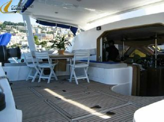 thumbnail photo 2: 2002 Catana 582