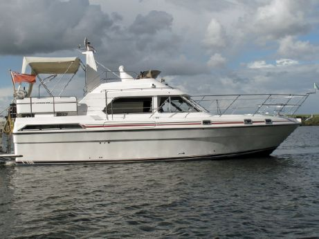 1991 Fairline Turbo 36
