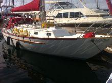1989 Pacific Seacraft Crealock 34