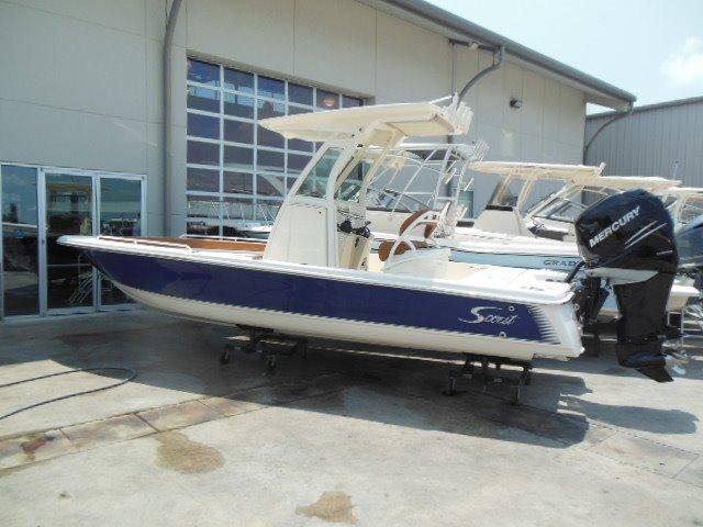 Seabrook (TX) United States  City new picture : 2016 Scout Boats 251 XS Power Boat For Sale www.yachtworld.com