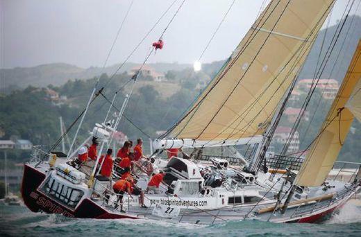 2000 Devonport Challenge 72