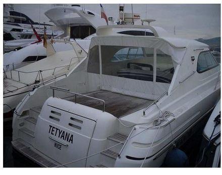 1998 Ab Yachts Follia 55 S