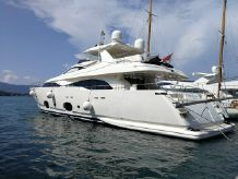2009 Ferretti Yachts 97 Custom Line