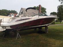 2005 Sea Ray 270 SXL