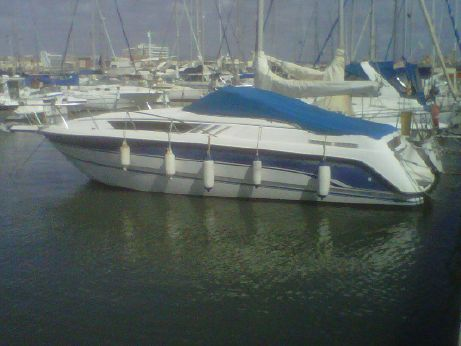 1990 Chaparral 28 Signature