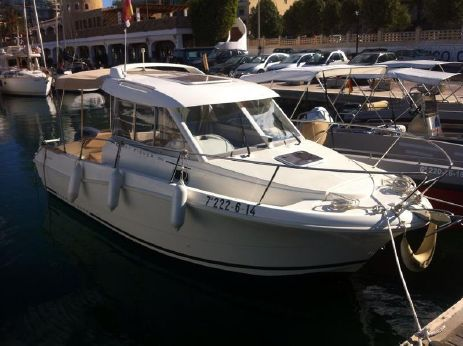 2012 Jeanneau Merry Fisher 725 HB