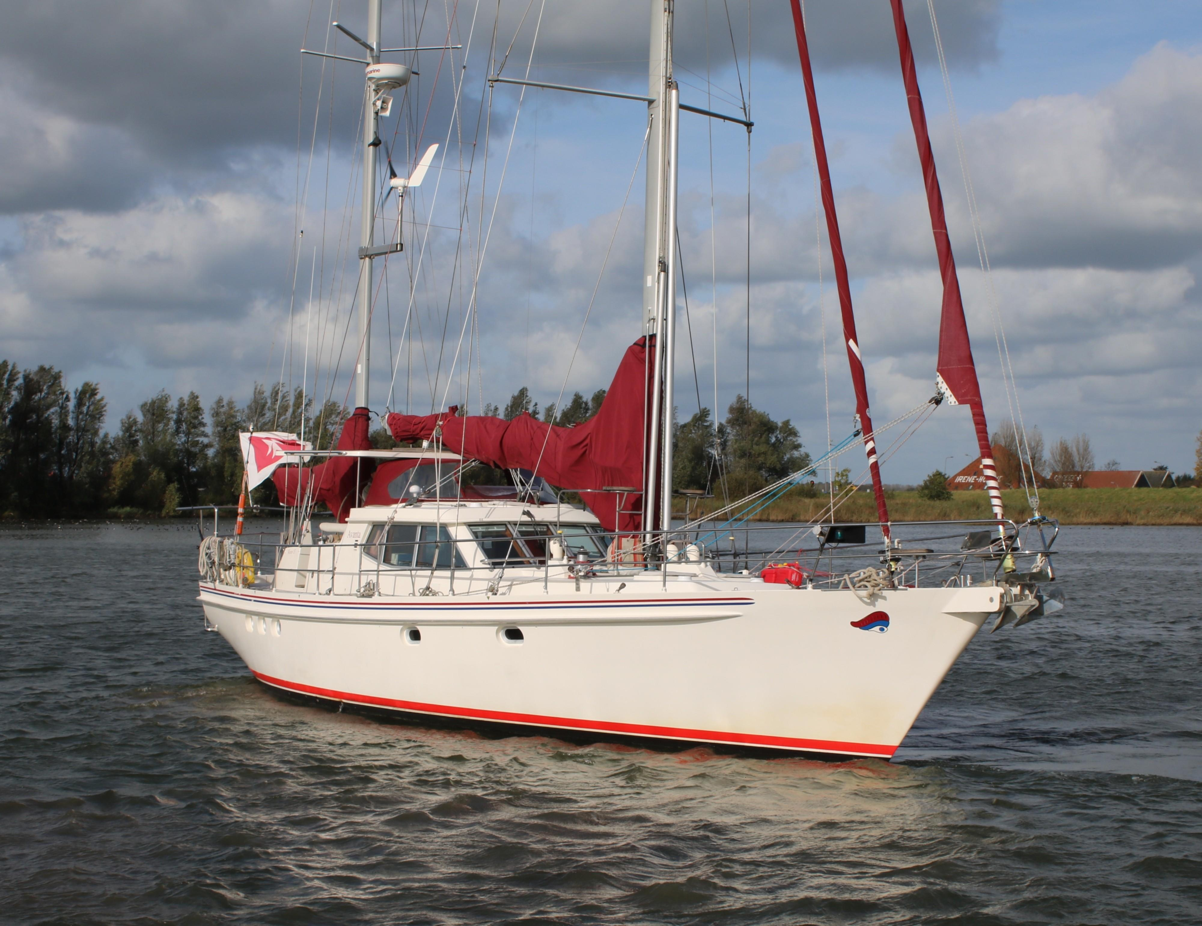 Ketch   New and Used Boats for Sale