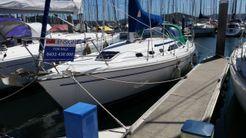 2001 Catalina 34 Mk II