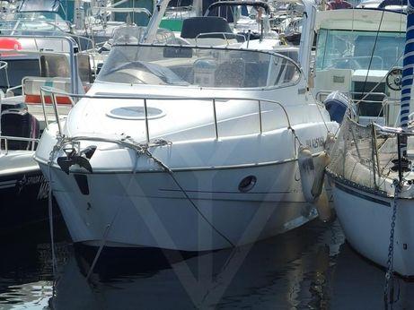 1998 Sessa Marine Oyster 22