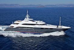 2010 Golden Yachts 53m, M/Y O'RAMA