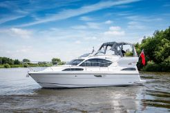 2020 Haines 320 Aft Cabin