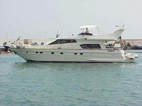 1992 Astondoa 58