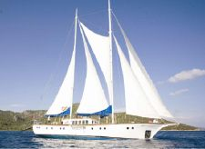 2006 Aegean Yachts SCHOONER