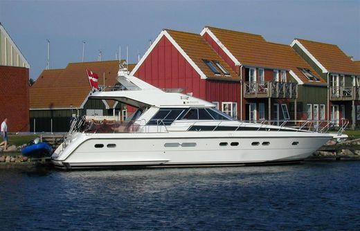 1992 Royal Yacht Pantera 520