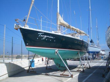 1990 jeanneau voyage 12 50 sail new and used boats for sale rh yachtworld co uk