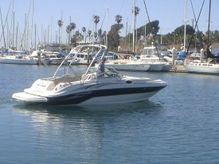 2002 Sea Ray 240 Sundeck