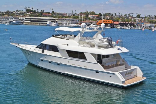 1999 Northcoast Motoryacht