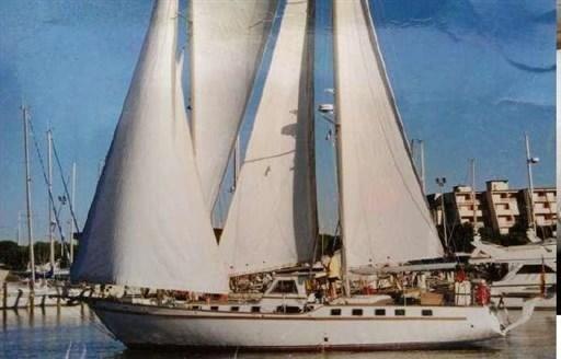 1990 C.n.s.o. GRAN MIKADO 57