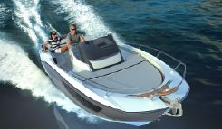 2019 Sessa Marine Key Largo 24 IB