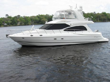 2003 Cruisers Yachts FLY BRIDGE