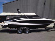 2012 Regal 2500 Bowrider