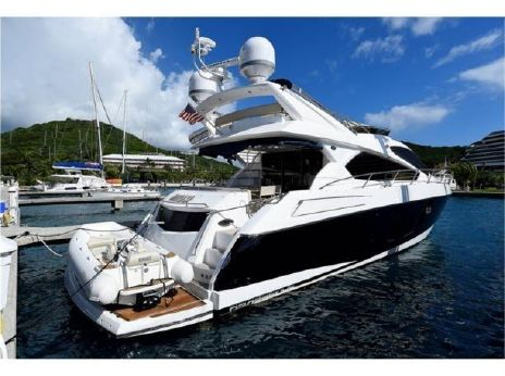 2013 Sunseeker MANHATTAN