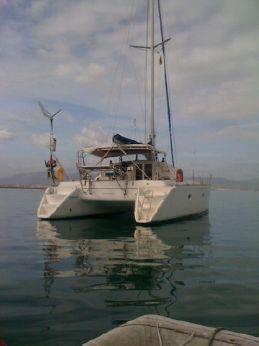 1995 Jeanneau Lagoon 37