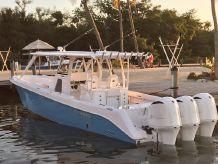 2019 Everglades 355CCX