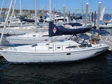 2000 Catalina 36 MkII