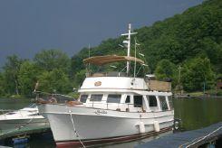 1985 Marine Trader Trawler Sedan