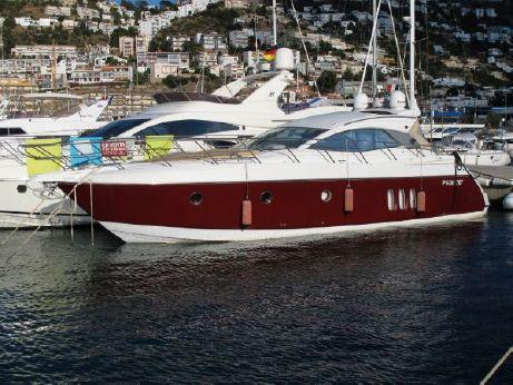 2007 Sessa C46