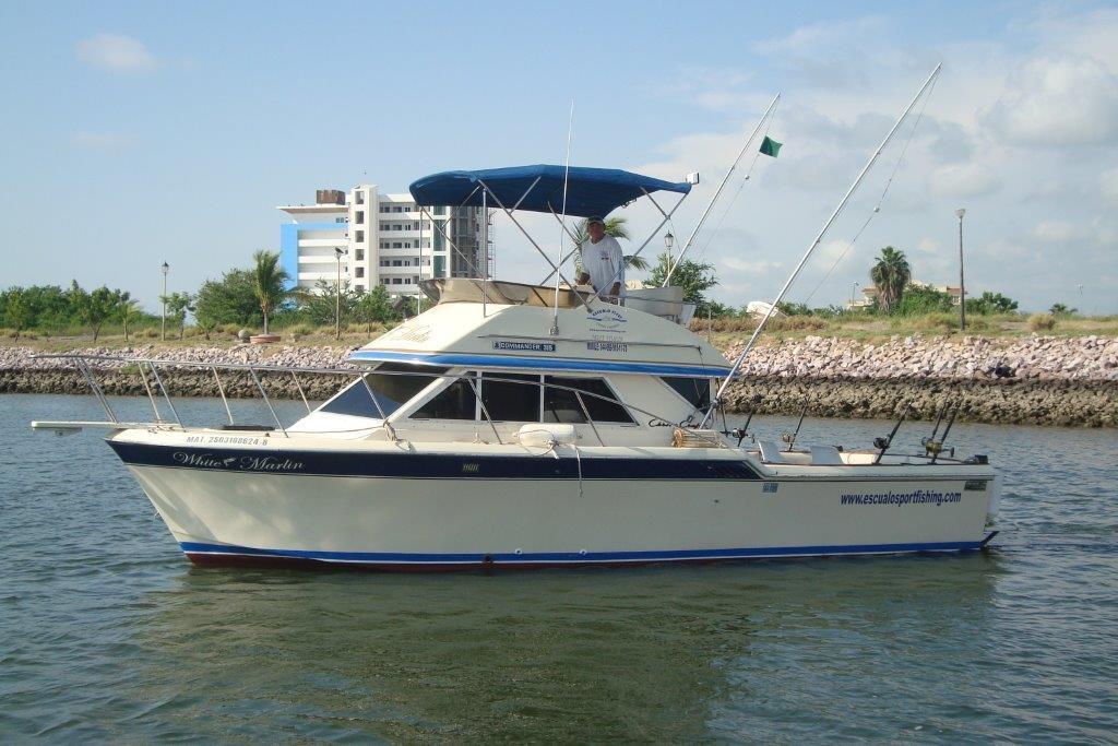 31' Chris-Craft 315 Commander+Boat for sale!