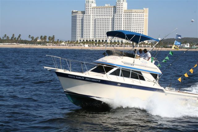 31' Chris Craft 315 Commander+Boat for sale!