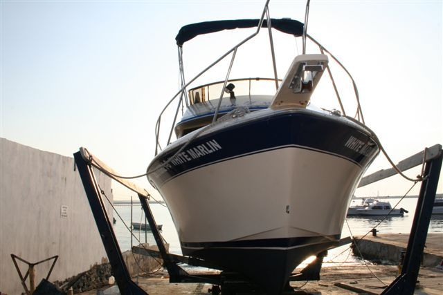 31' Chris Craft 315 Commander+new maintenance