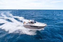 2019 Sessa Marine Key Largo 24 FB