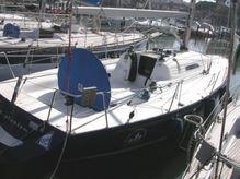 1995 X-Yachts IMX 38