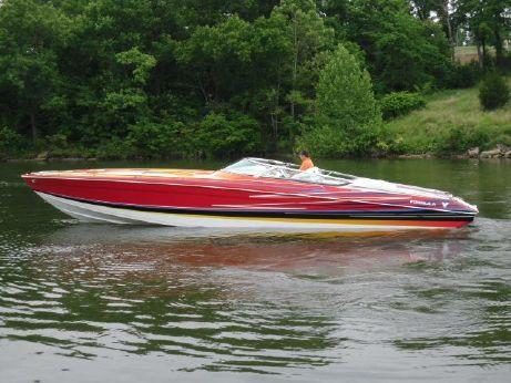 2007 Formula 382 FASTech