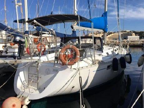 1988 Gibert Marine GIB SEA 44 Master