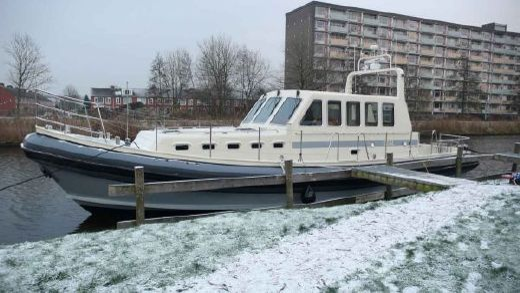 2017 No Limit Ships 1640