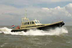2015 No Limit Ships 1640 FB